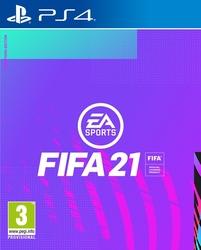 FIFA 21 – (Champions...