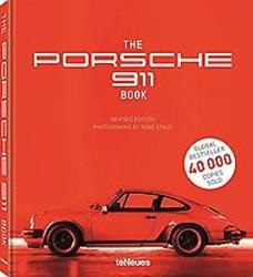 The Porsche 911 Book, New...
