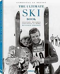 The Ultimate Ski Book,...