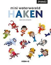 Mini waterwereld haken