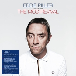EDDIE PILLER.. -COLOURED-...