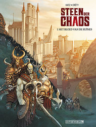 Steen der chaos 01 Het...