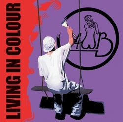 LIVING IN.. -COLOURED- .....
