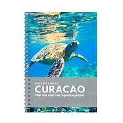 Reisdagboek Curacao