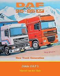 DAF 95 en 95 XF