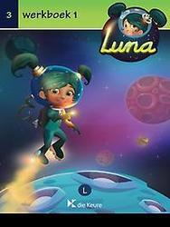 Luna 3 - set werkboekjes links