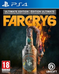 Far cry 6 (Ultimate...