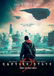 Captive state, (DVD)