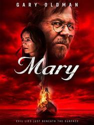 Mary, (DVD)