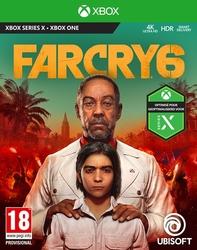 Far cry 6, (X-Box Series X)