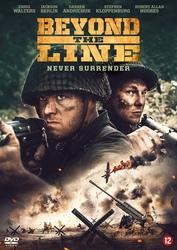 Beyond the line, (DVD)