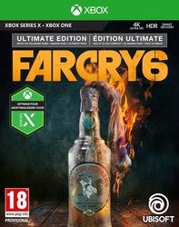 Far cry 6 (Ultimate...