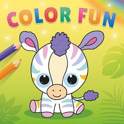 Knuffels Color Fun / Doudou...