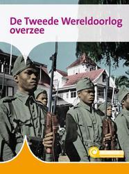 De Tweede Wereldoorlog overzee