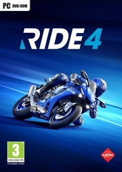 Ride 4, (PC DVD-ROM)