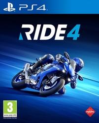 Ride 4, (Playstation 4)