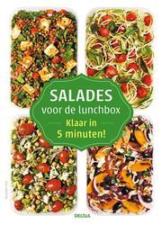 Salades voor de lunchbox -...