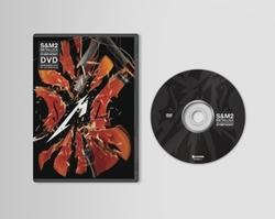 Metallica - S&M2, (DVD)