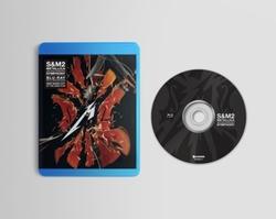 Metallica - S&M2, (Blu-Ray)