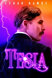 Tesla, (DVD)
