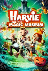 Harvie en het magische...