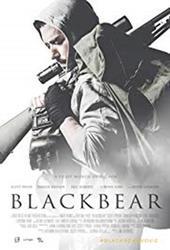 Blackbear, (DVD)