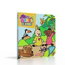 Bumba : kartonboek - Bumba...