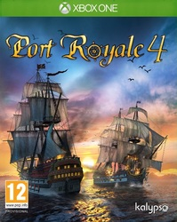 Port royale 4, (X-Box One)