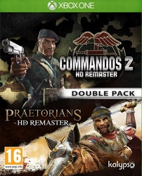 Commandos 2 & praetorians -...