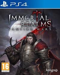 Immortal realms - Vampire...