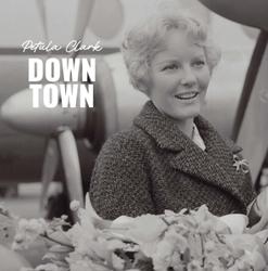 7-DOWN TOWN.. -COLOURED- .....