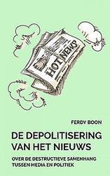 De depolitisering van het...