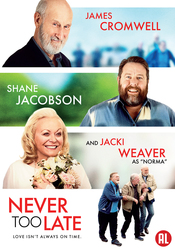 Never too late, (DVD)
