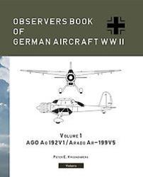 Observers book of German...