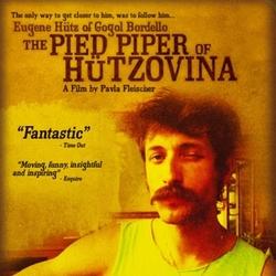 PIED PIPER OF HUTZOVINA