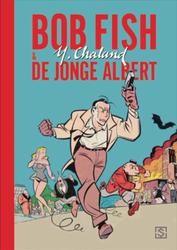 Bob Fish en De Jonge Albert...