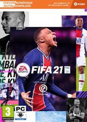 FIFA 21 (Code in a Box) ,...