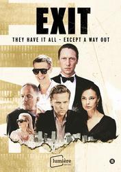 Exit, (DVD)