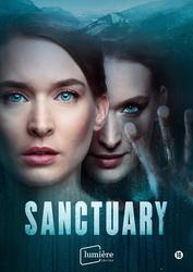 Sanctuary, (DVD)