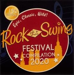 ROCK THAT SWING.. .....