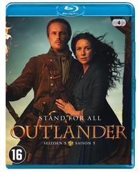 Outlander - Seizoen 5,...