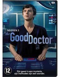 Good doctor - Seizoen 3, (DVD)