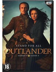 Outlander - Seizoen 5, (DVD)