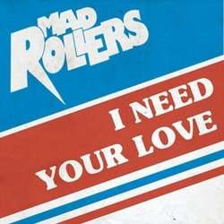 7-I NEED YOUR LOVE
