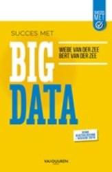 Succes met Big Data, 3e editie