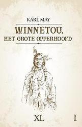 Winnetou, het grote...