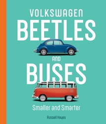 Volkswagen Beetles and Buses