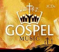 GOSPEL MUSIC -BOX SET-