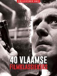 Vlaamse klassiekersbox , (DVD)