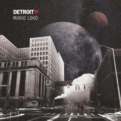 DETROIT LOVE VOL. 4 LP+CD...